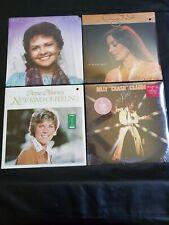 Rare Sealed Vinyl Record Billie Spears Crystal Gayle Billy Craddock Anne Murray