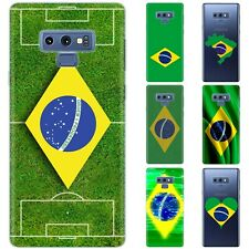 Dessana Brasil Funda Protectora para Móvil Samsung Galaxy S Note