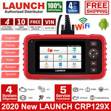 2020New Launch X431 CRP129X PRO 229 Car Diagnostic Tool OBD2 Scanner Code Reader