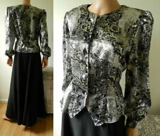 Art Deco Party Vintage Tops & Shirts for Women