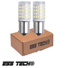 Ampoule LED P21W BLANC 6000K Canbus Lampe Auto Super Bright 80 SMD ESS TECH® 12V