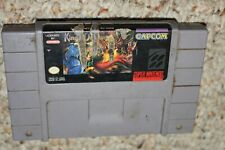 King Of Dragons (Super Nintendo Entertainment System SNES) Cart Only FAIR