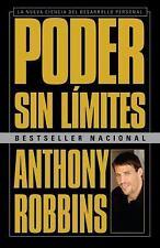 Vintage Espanol: Poder Sin Límites : La Nueva Ciencia Del Desarrollo Personal by