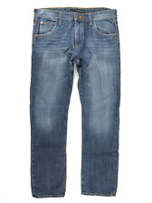 mens Jeans CALVIN KLEIN W34 L32, used - dark Blue
