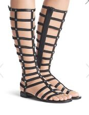 Stuart Weitzman Sandals Gladiator Size 6.5