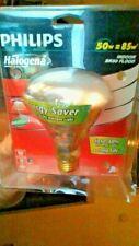 Philips  BR30 Halogena Energy Saver Reflector Flood Light 50 WATT INDOOR FLOOD