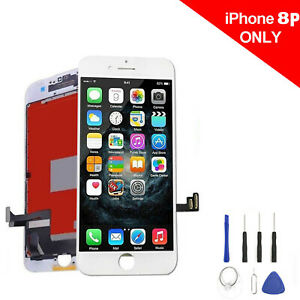 Lot for iPhone 6S 7 8 Plus X XR 11 LCD Touch Digitizer Retina Screen Replacement