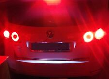 VW Golf Plus LED ring Skyline style BiColor for VW Golf Plus Golf+