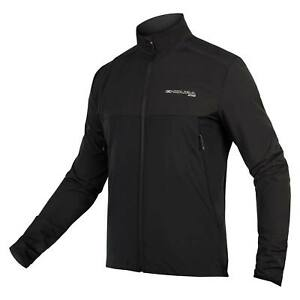 Endura MT500 Thermo L/S Jersey Black (Size Small Only)