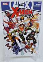 Avengers vs X-Men: X-Men Legacy Marvel Comics TPB Trade Paperback New
