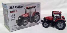 Case IH 1/64 150 Maxxum Tractor Red for Farm Show 2018