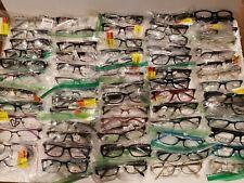 100 New Prescription Eyeglass Frames Eyeglasses Glasses Assorted Pairs