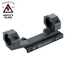 Leupold 110291, Mark 2 IMS Integral Rail Mount Matte Black Rail and 30mm Rings