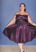 Satin Clubwear Solid Dresses for Women