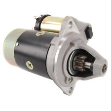 RTX Starter Motor For Rover Mini
