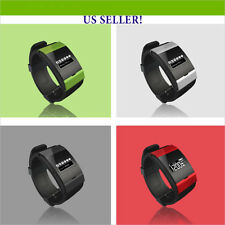 NEW SMART WATCH with fitness band and bluetooth