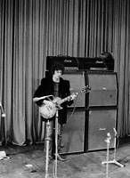 OLD MUSIC PHOTO Of Cream Eric Clapton Performing Live Onstage