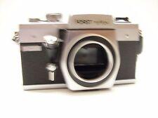 Porstreflex CX - 6 Fotocamera Chassis