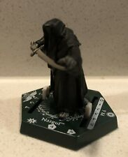 PR6 Nazgul Rare model The Lord of the Rings Combat Hex game
