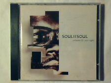 SOUL II SOUL Volume II just right cd UK