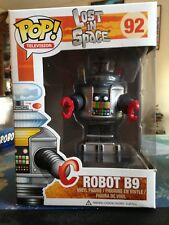 Lost In Space Pop Robot B-9 Mib