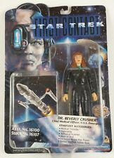 Star Trek First Contact Dr. Beverly Crusher Action Figure
