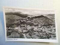 Ansichtskarte Ehrenstetten Breisgau Schwarzwald Weinort  Luftbild (2)
