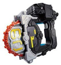 Kamen Rider Zi-o GEIZ Fissure Striking DX Jikan Jack Row