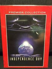 Independence Day DVD 2-Disc Set Collectors Edition Premier Collection NEW Smith