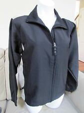 Womens Lightweight Athletic Jacket Van Kampen golf size small NWT