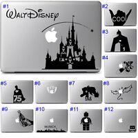 Laptop Macbook Air Pro 13 15 17 Decal Sticker Vinyl Super Cool Cartoon Comics