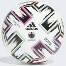 adidas Uniforia League Ball - White-Black