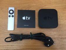 Used Apple TV (2nd Generation) 8GB Media Streamer - A1378