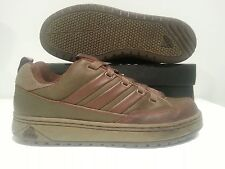 2003 Adidas Jabon Skateboarding Shoes Timber/Coffee Sz 11.5 US Excel Cond.Rare