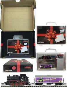 MARKLIN Z SCALE M/M 1441 Bilder Express  Fun Starter Set  C9 Original Box