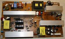 LG 37LG50 TV Repair Kit, Capacitors Only, Not the Entire Board