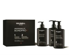 Goldwell SYSTEM PROFESSIONAL KIT BONDPRO+ Step 1 and Step 2 set