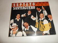 Cd   La Chismosa  von Septeto Santiaguero