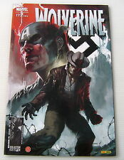 WOLVERINE  - 172 - COLLECTOR EDITION - MARVEL FRANCE