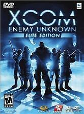 XCOM: Enemy Unknown (Xbox 360) BRAND