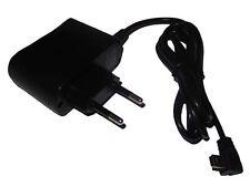 VHBW caricabatterie 90° mini usb 1A per Garmin Nüvi 1690 nüLink / Nüvi 200w