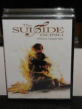 The Suicide Song (DVD) Masato Harada, Ryuhei Matsuda, Yusuke Iseya, BRAND NEW!