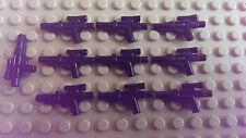 Lego Star Wars ★ Blaster X10 - Lot de 10 blasters NEUFS