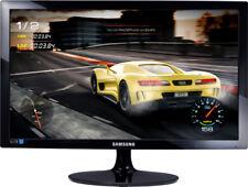 Samsung 24 Zoll Gaming Monitor 60,96cm Full HD TN Bildschirm, Modell S24D330H