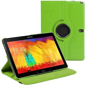 Samsung Galaxy NOTE Pro 12.2 inch SM-P900 P900 P901360 Rotating Stand Case Cover