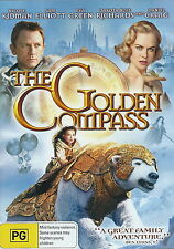 The Golden Compass - Adventure / Fantasy - Nicole Kidman, Daniel Craig - DVD