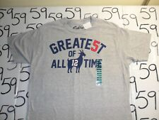 NWOT Large Greatest of all Time  T Shirt