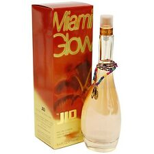 MIAMI GLOW BY JLO EDT SPRAY (WOMEN) 1.0 OZ *NEW IN BOX*