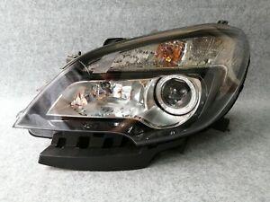 Original Opel Mokka Xenon Kurvenlicht Scheinwerfer Links GM 42344332