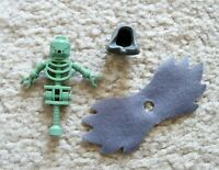 LEGO Harry Potter - Rare Original - Dementor Minifig - 4753 4757 4758 10132